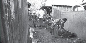 Environment & Urbanization